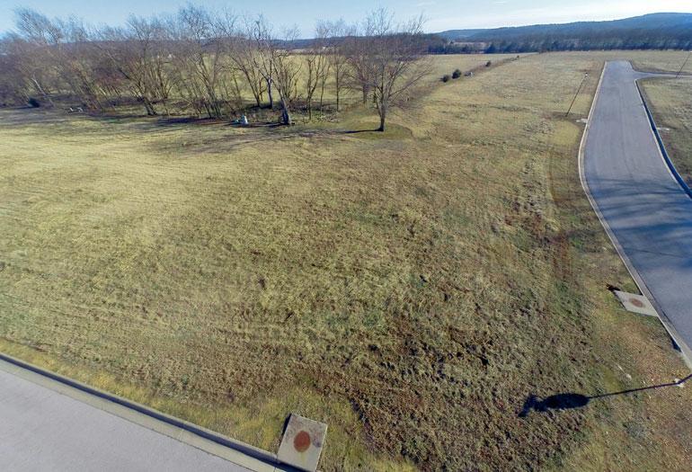 Prairie Meadows Subdivision – Prairie Grove