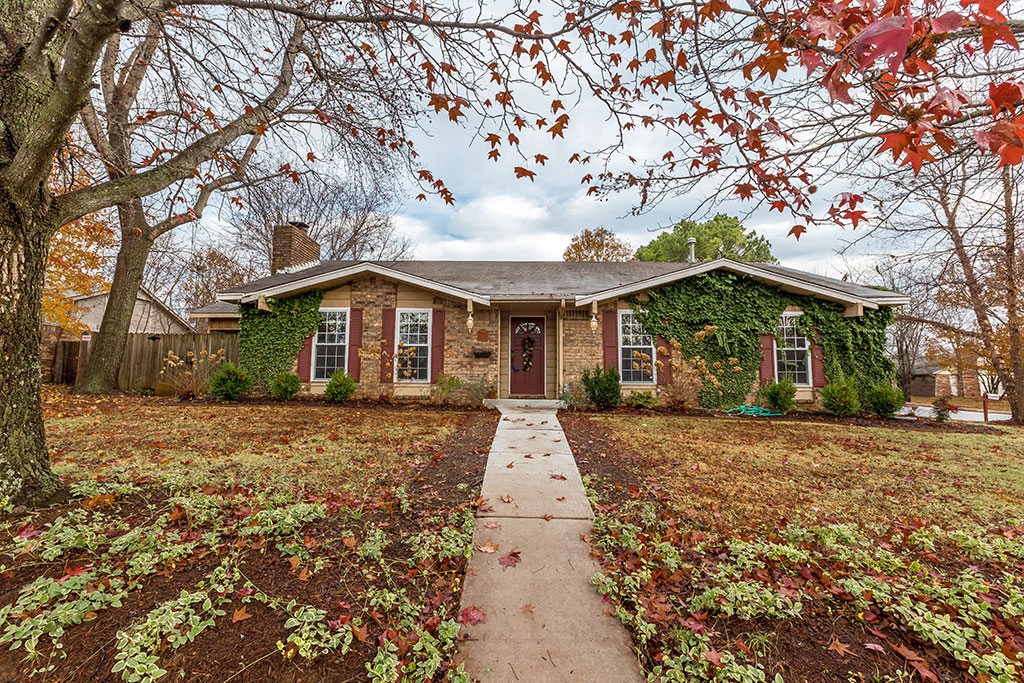 3099 N Loxley Ave, Fayetteville, AR