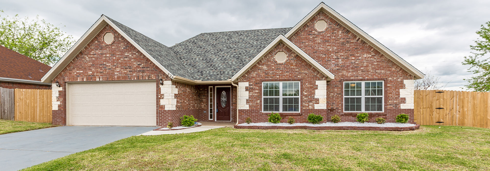 824 Colley St, Lowell, AR
