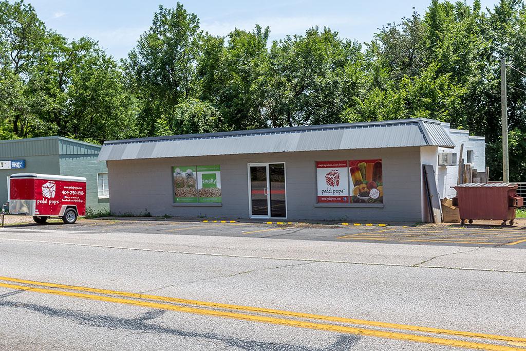 649 657 E Huntsville Rd Fayetteville Ar Flyer Homes