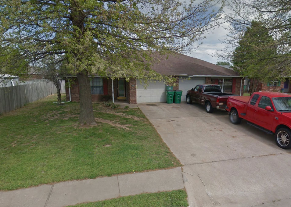 1351 Mark St, Springdale, AR