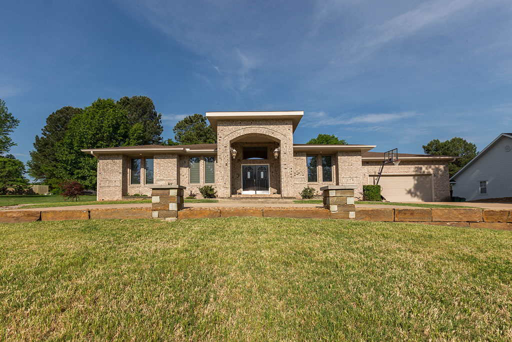 2651 S College Dr, Fayetteville, AR 72701