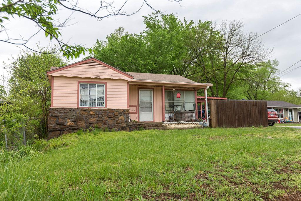 2640 E Huntsville Rd, Fayetteville, AR 72701