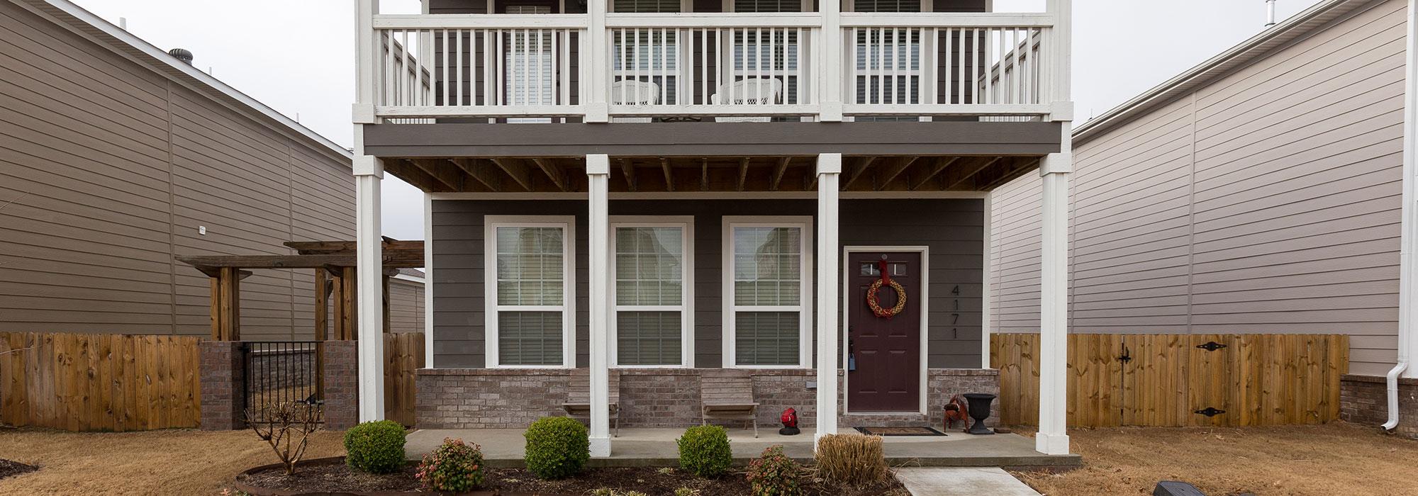 4171 W Bradstreet Ln, Fayetteville, AR 72704