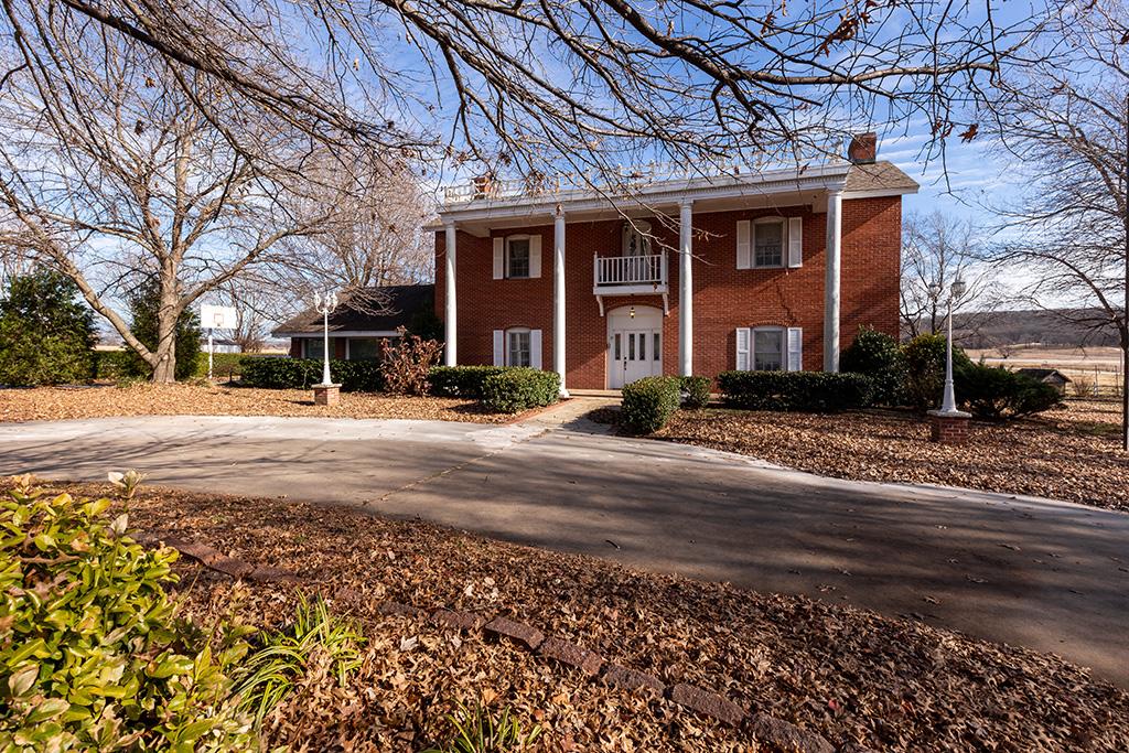 1000 Butler Rd, Prairie Grove, AR 72753