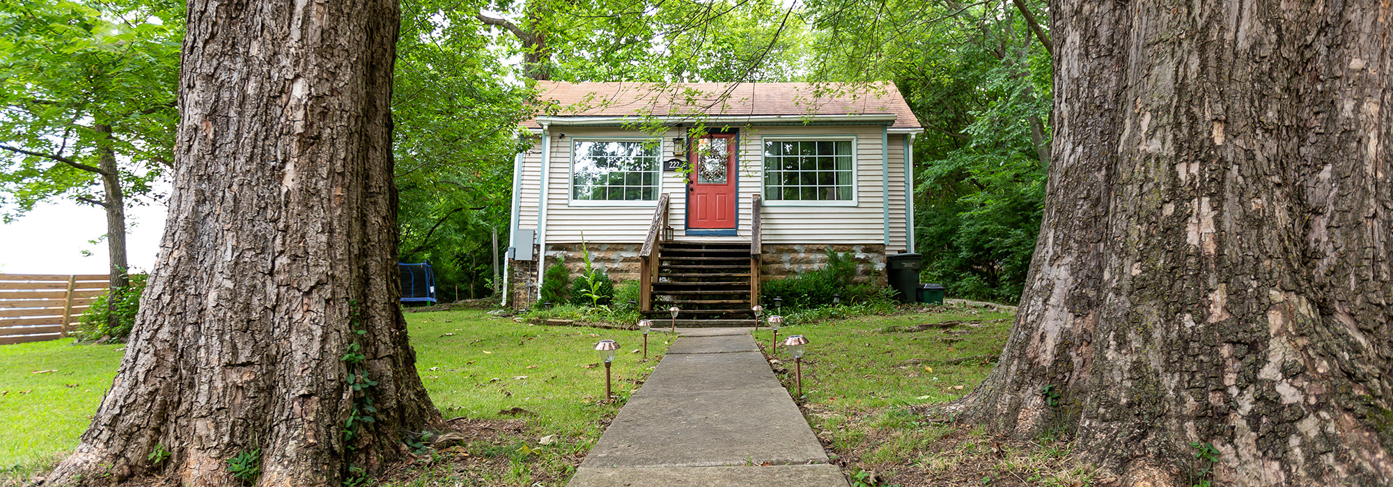 222 Mill Ave, Fayetteville, AR 72701